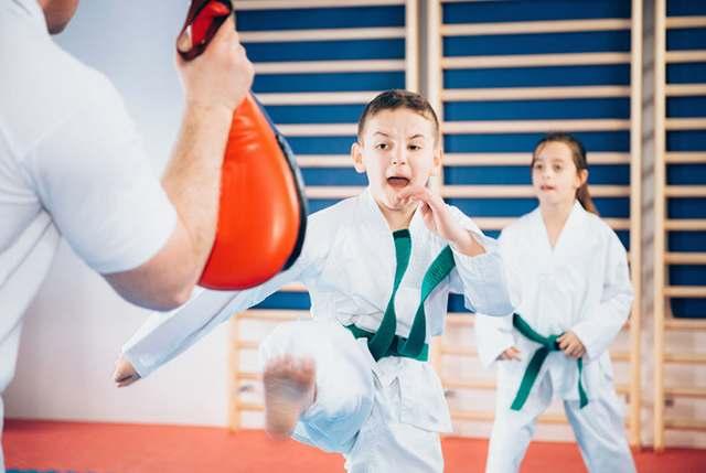 Fitness, Inspire Martial Arts & Fitness Burbank CA