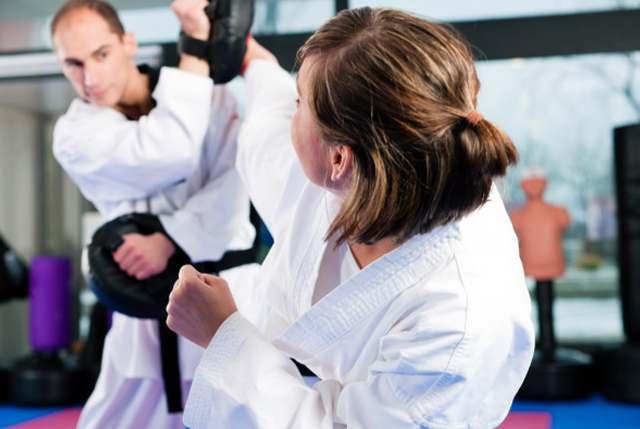 Karateadult1.1, Inspire Martial Arts & Fitness Burbank CA