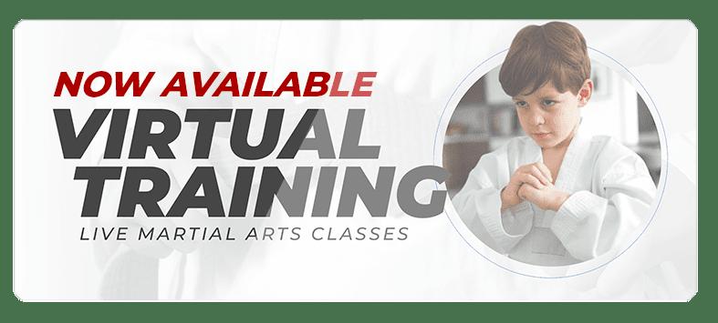 VIRTUALPOPUPSPARK.1.1, Inspire Martial Arts & Fitness Burbank CA