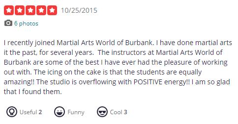 Adult2, Inspire Martial Arts & Fitness Burbank CA