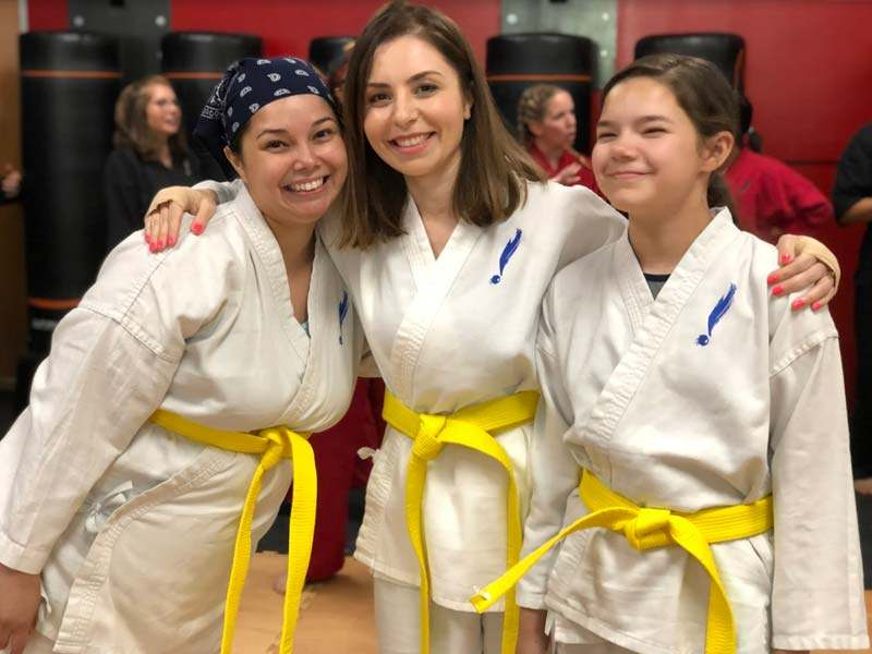 Inspireadultcommunity, Inspire Martial Arts & Fitness Burbank CA