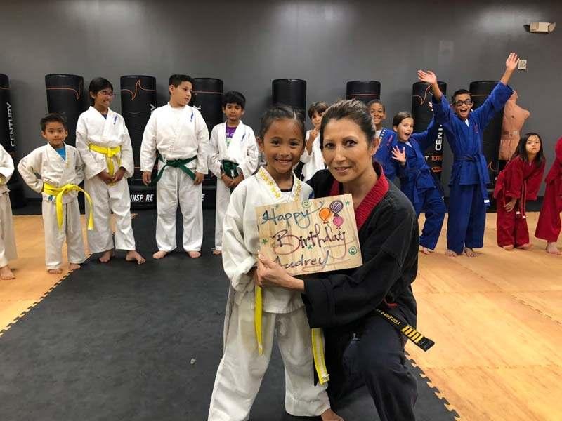 Inspirekids1, Inspire Martial Arts & Fitness Burbank CA