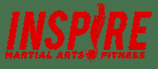Inspirelogo, Inspire Martial Arts & Fitness Burbank CA