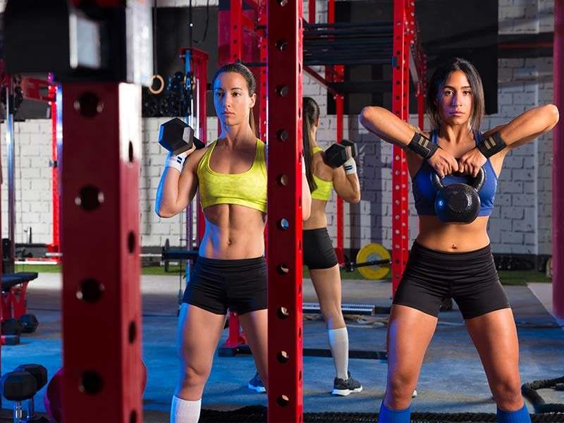 Pt1, Inspire Martial Arts & Fitness Burbank CA