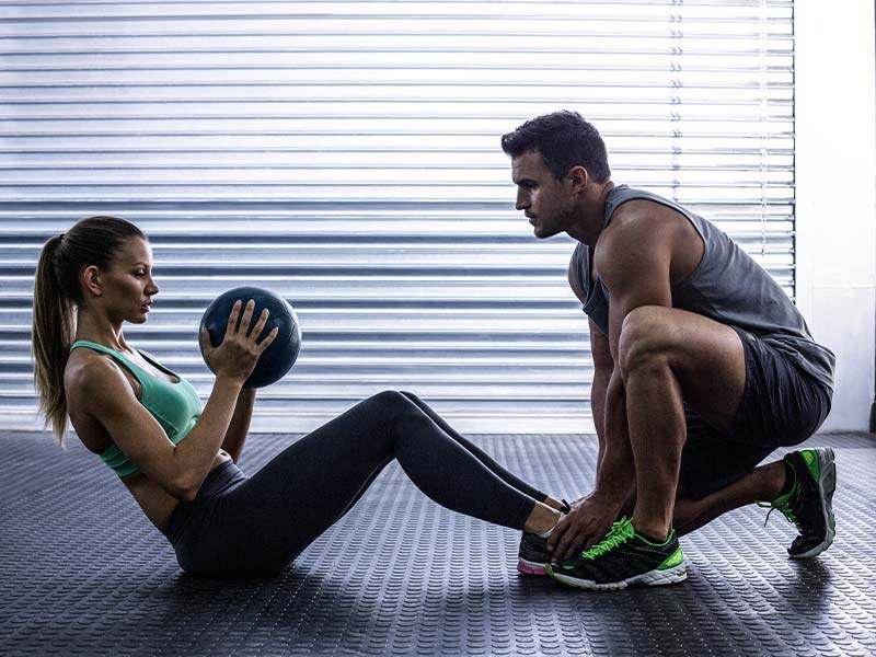 Pt2, Inspire Martial Arts & Fitness Burbank CA